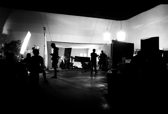 Commercial & Corporate Video Production